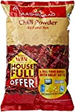 #6: Aashirvaad South Chilli Powder, 500g