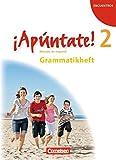 ¡Apúntate! - Ausgabe 2008: Band 2 - Grammatikheft
