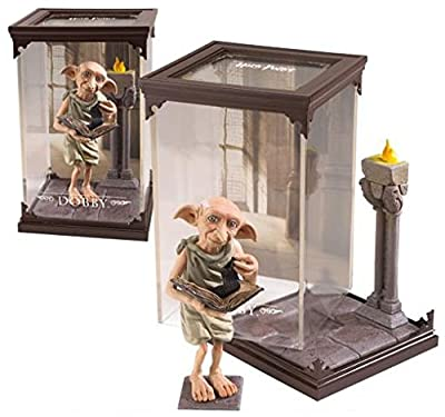 Harry Potter Magical Creatures Statue Dobby Article décoratif