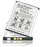 Original Sony Ericsson Akku BST-33 für verschiedene Sony Ericsson Mobiltelefone
