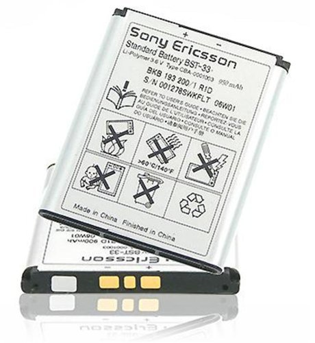 sony-ericsson-bst-33-1000-mah-lithium-ion-battery-for-sony-ericsson-k800-k810i-v800-w850i-w900i-w950
