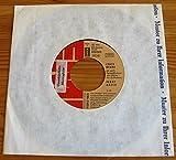 Costa brava (1976) / Vinyl single [Vinyl-Single 7'']