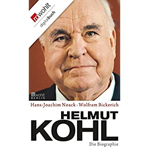 515AQ4o9qVL. SS300  - Helmut Kohl: Die Biographie