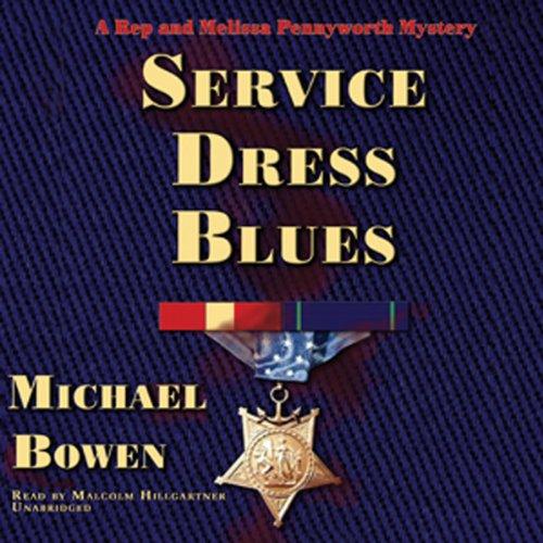 Service Dress Blues  Audiolibri