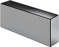 Sony SRS-X77 Speaker Wireless Multiroom, Ingresso AUX, Potenza 40W, USB, NFC, Bluetooth, Bianco