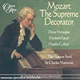Mozart The Supreme Decorator