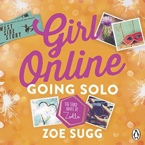 Going Solo: Girl Online 3