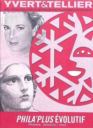Les timbres poste de France (1DVD) par Yvert & Tellier