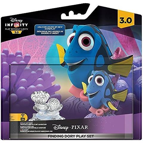Disney Infinity 3.0 - Pack Buscando A Dory