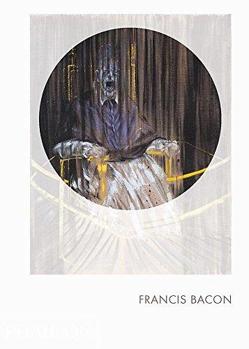 Francis Bacon (Phaidon Focus)