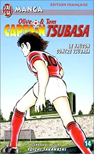 Captain Tsubasa - Olive et Tom Edition simple Tome 14