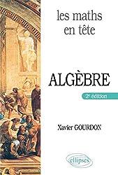 Les maths en tête : Algèbre