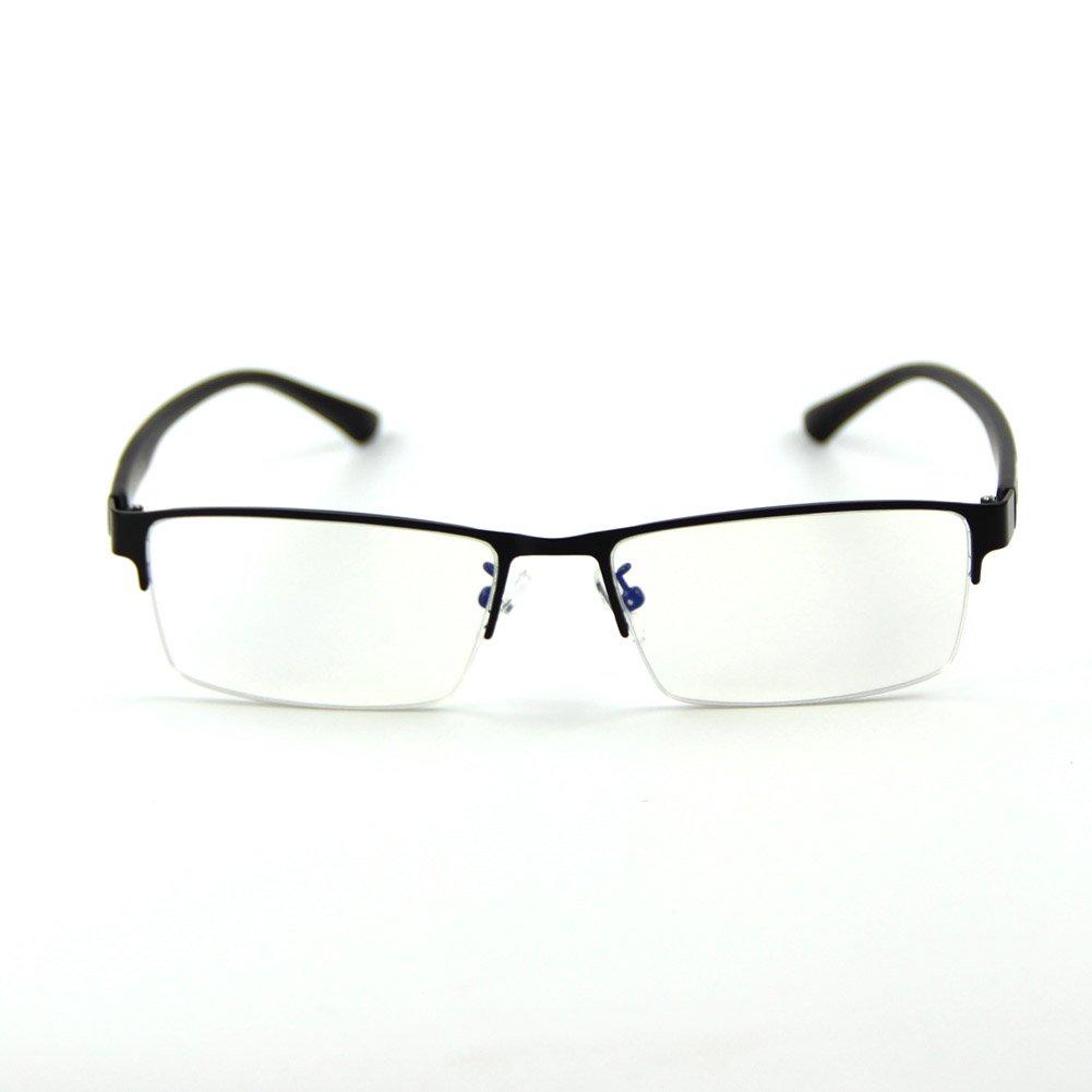 Cyxus filblaulichtfilter brille [transparente linse] anti ...