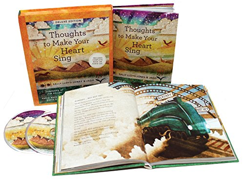 Thoughts to Make Your Heart Sing [With CD (Audio)]