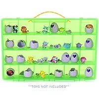 Life Made Better Mon Oeuf Caisse Stockage Organisateur Par - Compatible Avec Les Hatchimals Et Les Hatchimal Colleggtibles Marques - Vert
