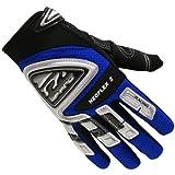 GP-Pro Neoflex 2 Cub Kinder Motorrad-Handschuhe - Offroad/Motocross - Blau - 3XS