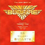 The Very Best Of Bonfire