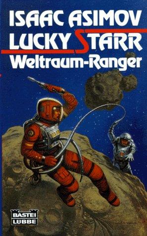 Lucky Starr. Weltraum-Ranger