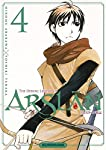 Arslān Edition simple Tome 4