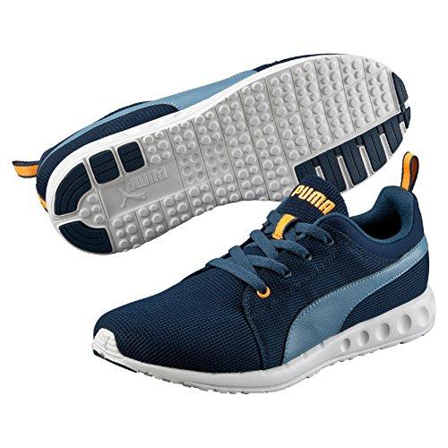 Puma Unisex-Erwachsene Carson Runner Laufschuhe Blau (blue wing teal-blue heaven 13)