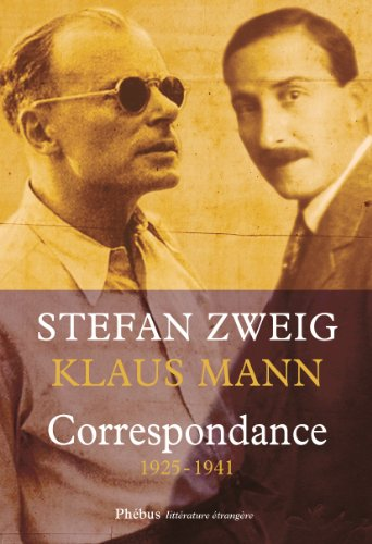 Correspondance 1925 1941 [Pdf/ePub] eBook