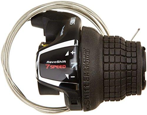 Shimano Drehgriffschalter Schalt Bremshebel 7-fach V-Brake, 67126