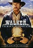 Walker, Texas Ranger - The Fourth Season