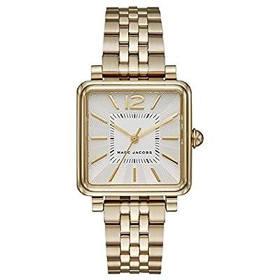 Marc Jacobs MJ3462 - Reloj con Correa de Metal, para Mujer, Color Dorado de Marc Jacobs