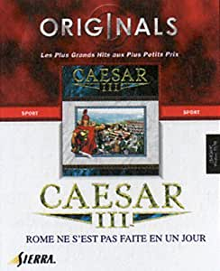 Caesar 3 Collection Best Seller