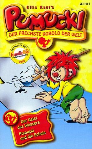 Meister Eder und sein Pumuckl 7: Der Geist des Wassers / Pumuckl und die Schule