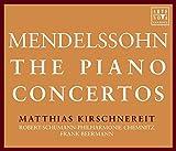 The Piano Concertos - Matthias Kirschnereit, R.Schumann-Philharmonie