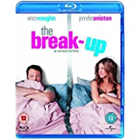 UNIVERSAL PICTURES The Break Up