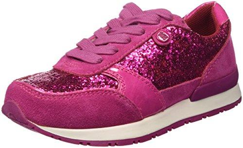 Gioseppo NOCTILA - Zapatillas de deporte para niñas, color rosa, talla 30