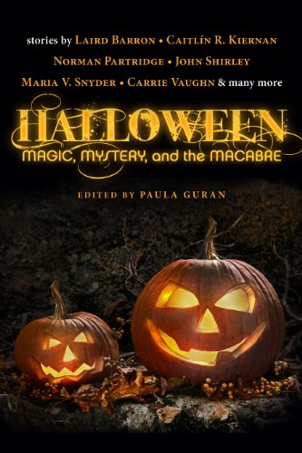 Halloween: Magic, Mystery, and the Macabre (English Edition)
