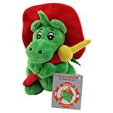 NEUHEIT ! Sweety Toys 7738 Drache GRISU