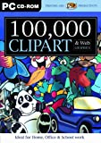 100,000 Clipart