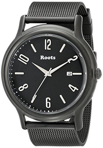 roots-womens-1r-pr203ba0-cache-analog-display-japanese-quartz-black-watch