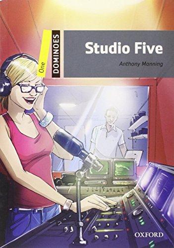 Dominoes: One: Studio Five