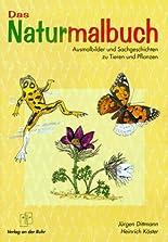 Das Naturmalbuch hier kaufen