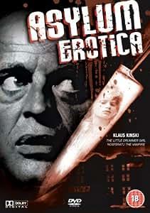 Asylum Erotica [DVD]