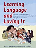 Learning Language...