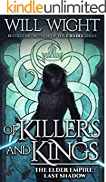 Of Killers and Kings (The Elder Empire - Shadow Book 3) (English Edition)