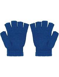 Handschuhe ohne Finger / fingerfrei in verschiedenen Farben