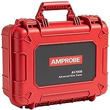 Beha-Amprobe - Beha amprobe cc-7000-eur caso duro para el localizador
