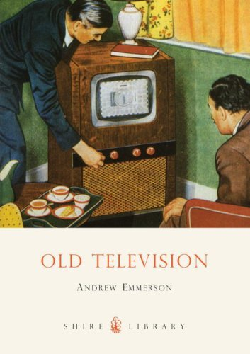 Old Television by Andrew Emmerson (September 22,2009)