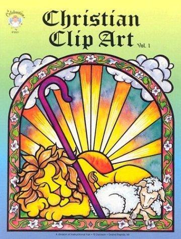 Christian Clip Art (1994-05-04)
