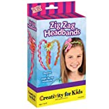 Best Creativity for Kids Headbands - Zig Zag Headbands Review