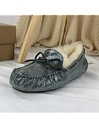 Zapatos Y Mujer 38 Zapatos Amazon es Lizard Para CgtwAqZ