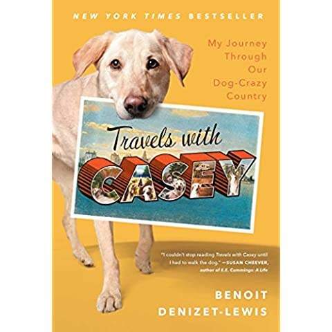 Travels With Casey (English Edition)