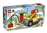 LEGO Duplo Toy Story 5658 - Pizza Planet-Lastwagen